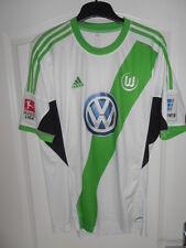 Trikot Ibrahim Sissoko VfL Wolfsburg ansehen top Elfenbeinküste match worm ?
