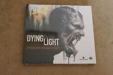 DYING LIGHT - GAME SOUNDTRACK OST FROM COLLECTOR'S EDITION