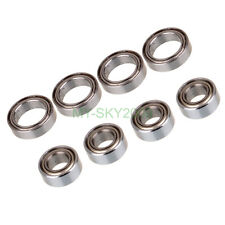 HSP HIMOTO REDCAT Racing 02138 02139 RC Model Car Mount Ball Bearings 102068