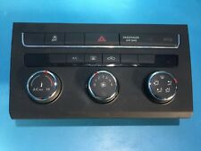 Seat Leon Heater Climate Control Panel Switch 5F0907426M