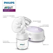 Phillips avent Electric single breast pump