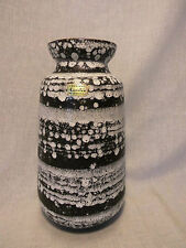 Carstens Tönnieshof 5048-25 Vase Keramik west german pottery design 70s 70er