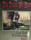 Previously Owned Book-The Trains We Rode-Volume l-by Lucius Beebe& Charles Clegg