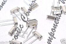 50pcs - KCC 14.7456MHZ Quartz Crystal Resonator / XTAL HC-49US