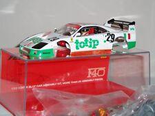 FLY 88314 Ferrari F40 24 H. Le Mans 1994 SLOT SCX 1/32
