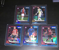 2019-20 Panini Prizm Premier League EPL  Multi color Lot 5