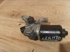 Kia Cerato (FE) Wischermotor vorne 98110-2F000 Wiper Motor