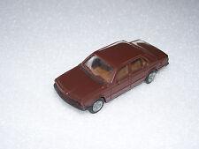 Herpa BMW 745i, Limousine, Braun, guter Zustand, 1:87, H0, *G029*