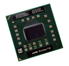 NEW CPU AMD TURION II DUAL-CORE M500 MOBILE 2,2GHz TMM500DBO22GQ