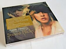 Stevie Nicks - Crystal Visions (Very Best of )  NEW CD + DVD Set (Greatest Hits)