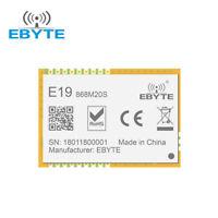 868MHz Transceiver SPI E19-868M20S 20dBm 868MHz SX1276 Long Distance LoRa Module