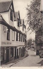 Elm Hill & Craft Shop, NORWICH, Norfolk
