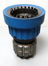 Pok Turbokador Nozzle Fire Hose Fitting 200 350 Gpm 100 Psi