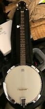 Fender Banjo - 5 String with Soft Case - Excellent Condition