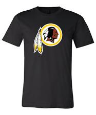 Washington Redskins NFL Team logo shirt S-5XL!!