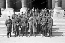 Paris -Île-de-France-1940-wehrmacht-34.ID-infanterie-Division-san.abtl.-47