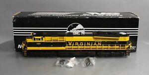 MTH 20-20272-1 Virginian SD70 Ace Diesel Locomotive w/ Proto-Sound 3.0 EX/Box