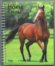 2021 Diary Horse Lovers Weekly Engagement Planner by BrownTrout BT19257