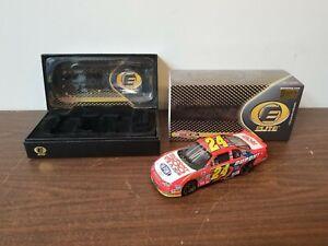 RCCA Jeff Gordon 2002 1/24 200th Anniversary Elite 1/5004 Limited Die Cast Car