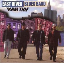 East River Blues Band : High Tide CD