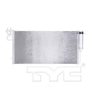 A/C Condenser TYC 4761