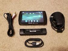 LOADED 500GB ARCHOS 5 WIFI DIGITAL MEDIA MP3 PLAYER WITH MINI DOCK & 4 PLUGINS