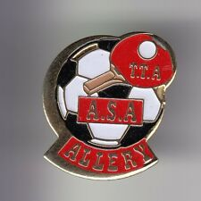 RARE PINS PIN'S .. SPORT PING PONG TENNIS DE TABLE CLUB TTA ASA ALLERY 80 ~D1
