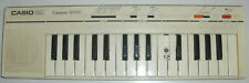 Vintage Casiotone Casio ELECTRONIC MUSIC KEYBOARD MT-20