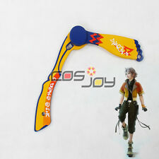 Cosjoy Final Fantasy XIII Hope Estheim Boomerang Cosplay Prop -0030
