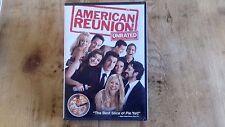Used - DVD - AMERICAN REUNION - Language : English, Español - Region : 1 / NTSC