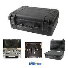 Weatherproof Equipment Case Tactical Gears Audio Video Instruments Hard Storage