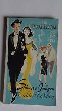 T040-Damon Runyon-gravedad jóvenes leves chicas 1956