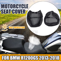 Motorcycle 3D Mesh Fabric Seat Cover Breatheable For BMW R1200GS