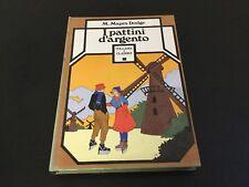 VINTAGE#3 X LOTTO PATTINI D'ARGENTO STORIE DI NATALE RAGAZZI VIA PAL LIBRO [1]