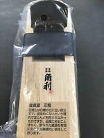 KAKURI Mini Kanna Wood Block Plane 42 × 150mm MADE IN JAPAN