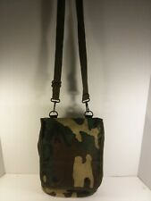 Military Camouflage Tactical Outdoor Bag Shoulder Strap