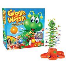 Giggle Wiggle Game Fun Dancing Caterpillar Kids Toys Music Marbles Goliath Games