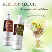 Karseel Keratin Shampoo Conditioner Argan Oil Hair Care Set Hair Mask Treatment