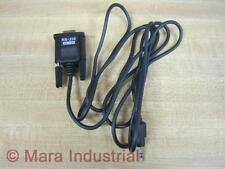 Part RS-232 Cable RS232 - New No Box
