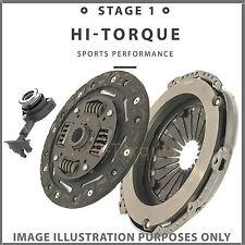 Para Seat Altea XL 5P5, 5P8 2.0 TDI 4WD 10-15 3 piezas CSC Embrague de rendimiento deportivo