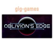 Oblivion's Edge PC spiel Steam Download Digital Link DE/EU/USA Key Code Gift