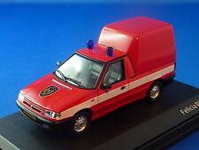 1/43 Skoda Felicie Pick Up, Feuerwehr, 1996