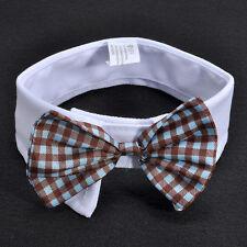 Cute Adorable Dog Cat Pet Puppy Kitten Toy Bow Tie Necktie Collar Clothes New FS