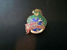 Planet Hollywood PH Chicago Dinosaur Logo Pin / Magnet
