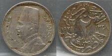 Egypt - Egypte - 2 milliemes 1929 BP