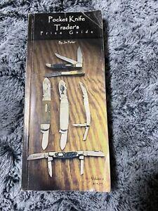 Case Pocket Knife Trader's Price Guide Older 2003 Volume 6 By Jim Parker
