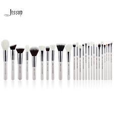 Jessup 25Pcs Makeup Brush Set Cosmetic Tool Powder Cheek Eyeshadow Eyeliner Brow
