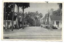 Old pc,Stickles Villas,Holly Hill FL,cabins, close to Daytona Beach