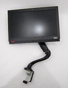 """Lenovo ThinkCentre M800z 21.5"""" i3-6100 3.7GHz 8GB RAM 500GB Win 10 w/ Swing Arm"""