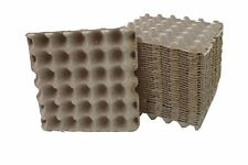 Lot of 5 Egg Crates Flats Great For Roaches Crickets Lizard Reptile Gecko Frog